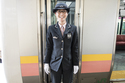 Train Engineer - Niigata, Japan